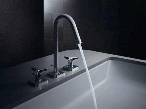 Axor Citterio E Timelessly Mixers Axor Citterio M Timelessly Delicate Mixers And Showers