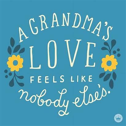 Grandmother Quotes Hallmark Grandma Words Cards Sayings