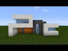Wie Baut Moderne Häuser In Minecraft by Minecraft H 228 User Bauplan Minecraft