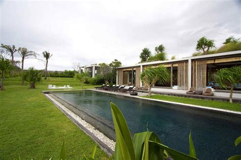 Swimming Pool, Tantangan Villa In Bali By Word Of Mouth