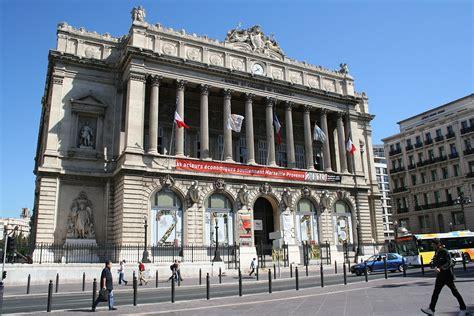 palais de la bourse marseille wikipédia