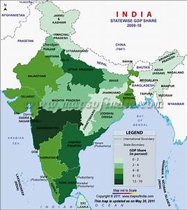 India GDP Growth 2012