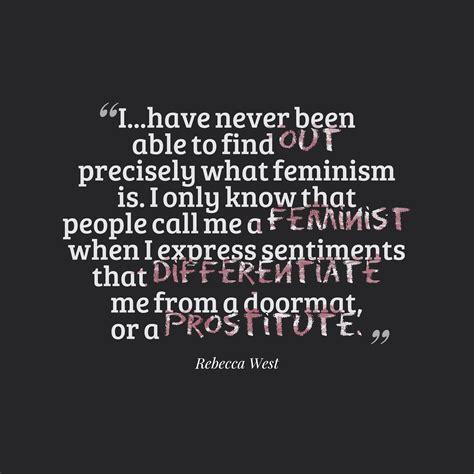 feminist doormat quote picture 187 i never been