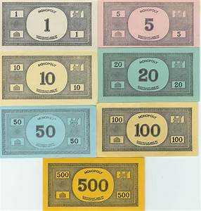 the gallery for gt monopoly cards template With monopoly money templates