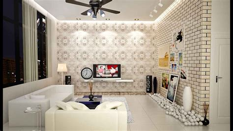 Wallpaper For Small Living Room, Bedroom, Dining Room