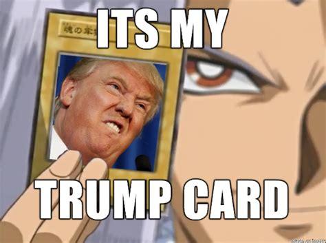New Trump Memes - a source of levity hilarious donald trump memes pictures cbs news