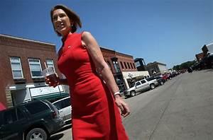 CNN debate rules: Carly Fiorina set to make main stage ...