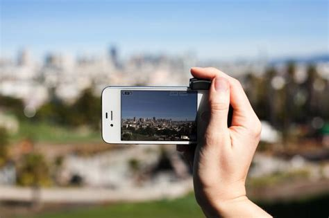 iphone photography iphone shutter grip looks to be a welcome accessory for
