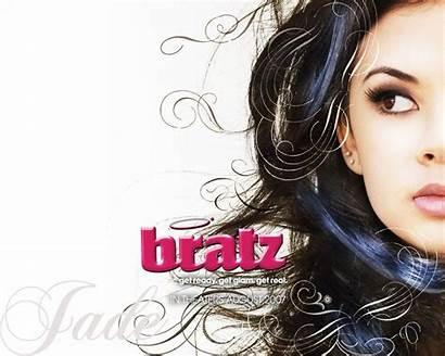 Bratz Parrish Janel Jade Fanpop Wallpapers Desktop