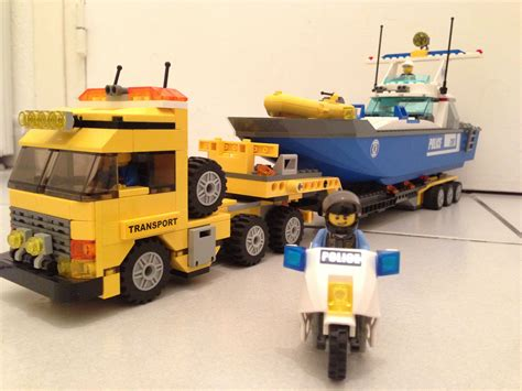 Lego Truck by 1000 Ideas About Lego Truck On Lego Technic