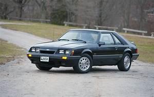 Matchless Mustang - 1986 Ford Mustang GT - An origina - Hemmings Motor News