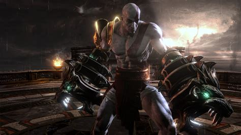 God Of War After 10 Years The Decline And Fall Of Kratos