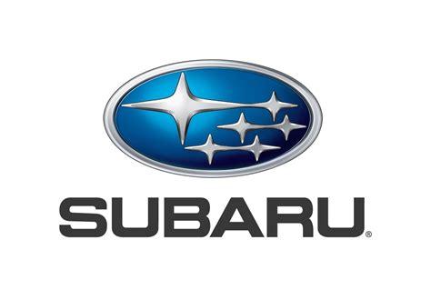 subaru logo jpg history of all logos all subaru logos