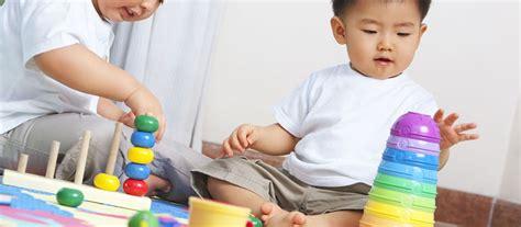 cuisiner pour bebe quels jouets pour les 1 à 3 ans