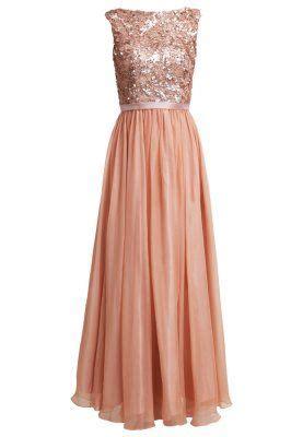 ballkleid glitzer lang ein kleid zum verlieben luxuar fashion ballkleid