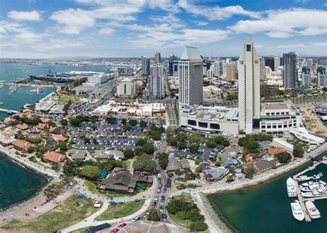San Diego Form World Largest Single City Cca