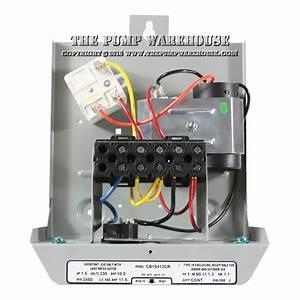 Centripro Cscr Control Box