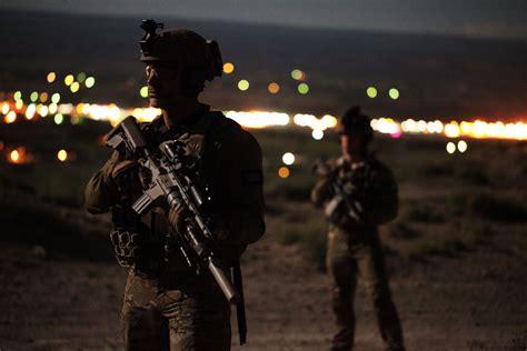 bcm rifle company