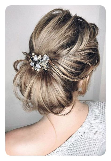 easy  bun hairstyles   step  step
