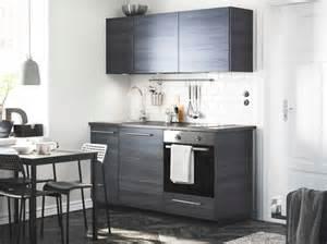 wandaufbewahrung küche küchenideen kücheninspiration ikea at