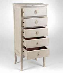 Petit Meuble à Tiroirs : meubles de rangement en promotion meuble amadeus ~ Teatrodelosmanantiales.com Idées de Décoration