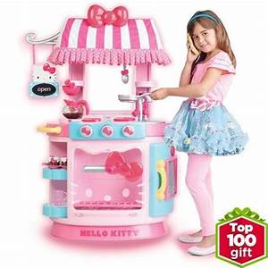 Hello Kitty Kitchen Cafe Just $59 99 Reg $79 97