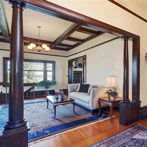 10 new trends in wood trim for 2018 the family handyman