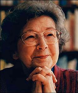 Beverly Cleary Net Worth, Biography, Age, Weight, Height ...
