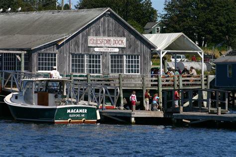In Maine, isles of good food - Portland Press Herald
