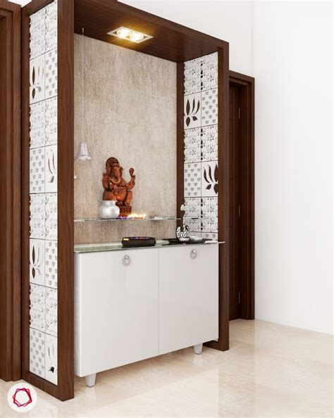 Design For Mandir In Home by 10 Mandir Designs For Contemporary Indian Homes Home Is