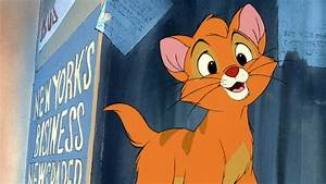 5 Favorite Disney Cats and Why We Love Them