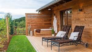 Hütte Mit Kamin : bayerischer wald chalet mit kamin mieten h tte mit sauna ~ Articles-book.com Haus und Dekorationen