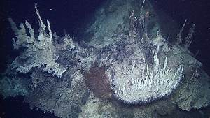 MBARI researchers discover deepest known high-temperature ...