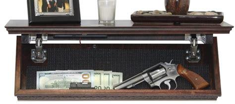 gun storage furniture hide your guns in plain sight