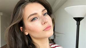 Natural Defined Instagram Makeup