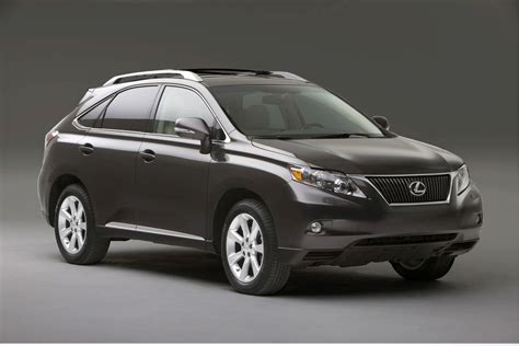 Lexus Rx 350 2010 Review, High Performance  Ebest Cars