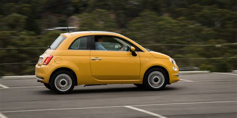 Review Fiat 500 by 2016 Fiat 500 Review Caradvice