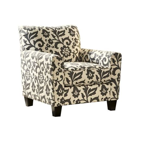 signature design by furniture levon accent chair in
