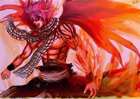 Etherious Natsu Dragneel By Sapphire22crown On Deviantart