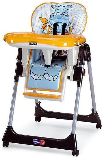 детский стульчик для кормления chicco mamma hip hop