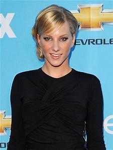 'Glee' Star Heather Morris' Photoshoot Stirring ...