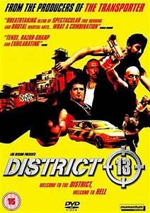 [Français] Ban... District B13 Quotes