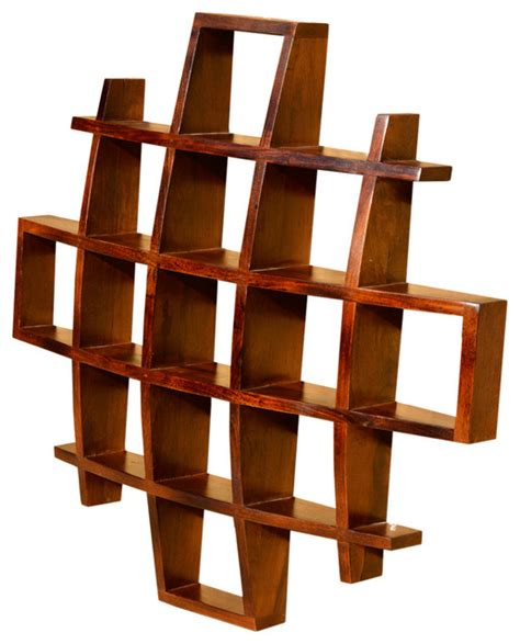 wall hanging bookshelf designs contemporary wood display wall hanging shelves decor curio shadow boxes contemporary display