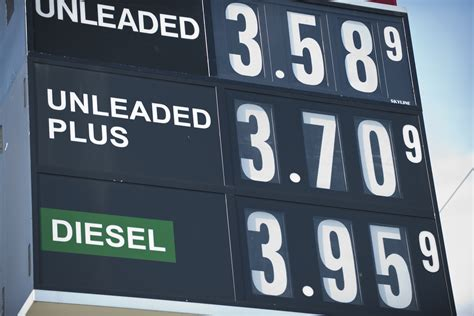 Why Is Summer Fuel More Expensive Than Winter Fuel
