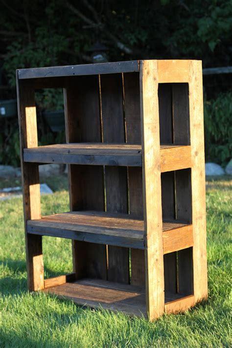 diy pallet bookshelf 18 detailed pallet bookshelf plans and tutorials guide