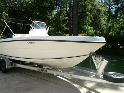 Angler Boat Reviews by Angler 204fx For Sale Daily Boats Buy Review Price