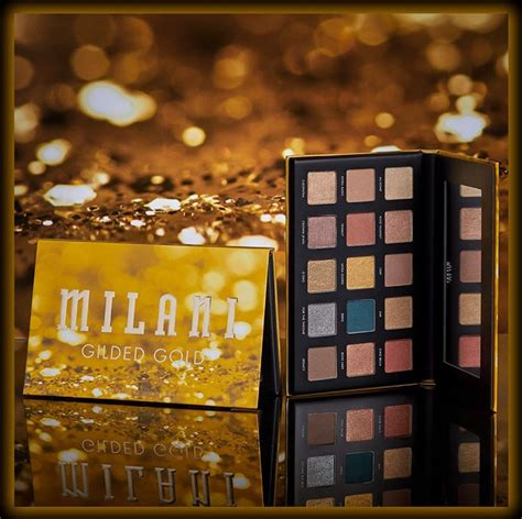 miani gilded eyeshadow palettes holiday chic moey