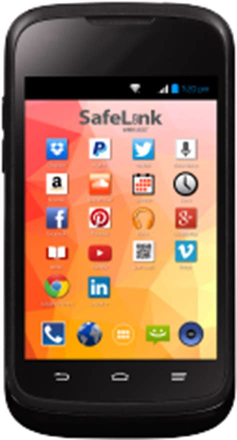 safelink replacement phone safelink wireless