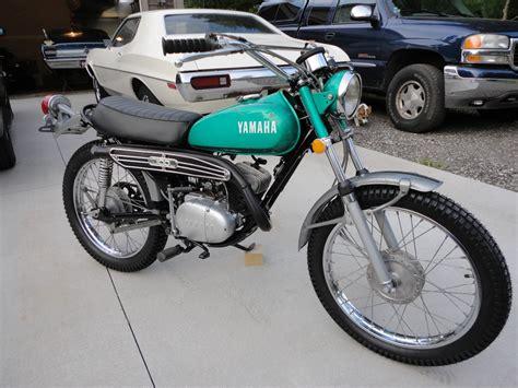 1972 yamaha lt2 100 enduro