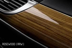 Wood And Carbon Fiber Trim For F150 Interior And Exterior